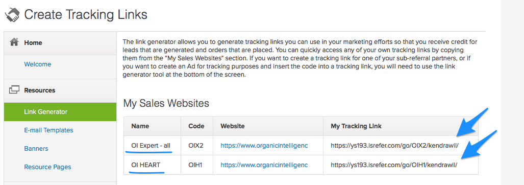 Create_Tracking_Links